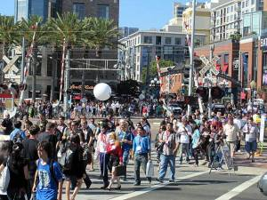Comic-Con 2010 San Diego
