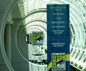 Comic-Con 2012 San Diego
