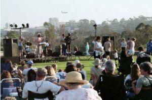 San Diego Summer Concerts 2013
